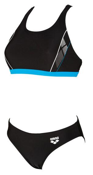 arena Skid Bikini Kobiety czarny